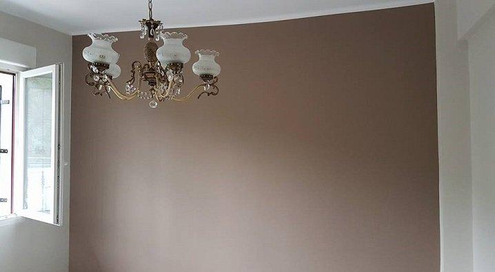 pintor de interior