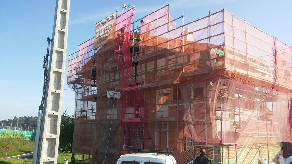 Pintura industrial noartz pinturas tu pintor para empresas - Pintores en bilbao ...